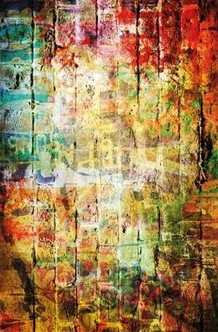 "Aluminium schilderij ""Kocab"" van MondiArt"