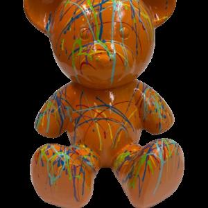 "Beeld ""Teddy Spetters Oranje"""