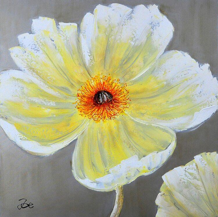 "Schilderij ""Blossoming Wonder"""