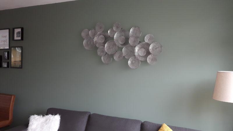 Helemaal blij met 23 cirkels!