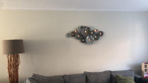Nice wall update