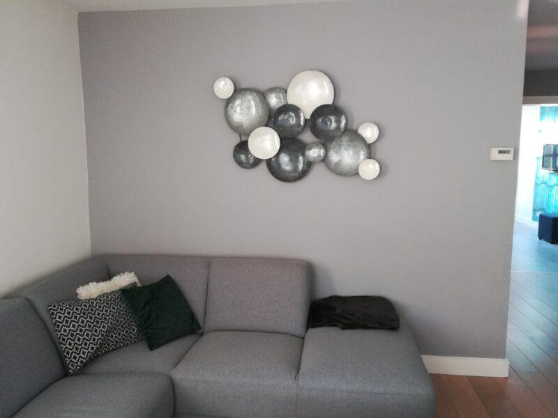 Super mooi modern kunstwerk