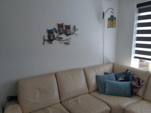 Ttyto uilen kunstwerk